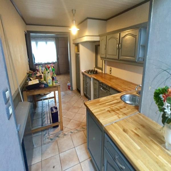 Offres de vente Maison Faches-Thumesnil 59155