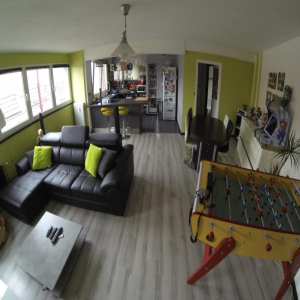 Offres de vente Appartement Templemars 59175