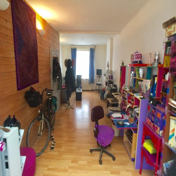 Offres de vente Maison Lille 59000