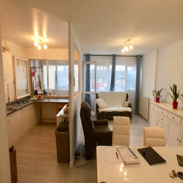 Offres de vente Appartement Ronchin 59790
