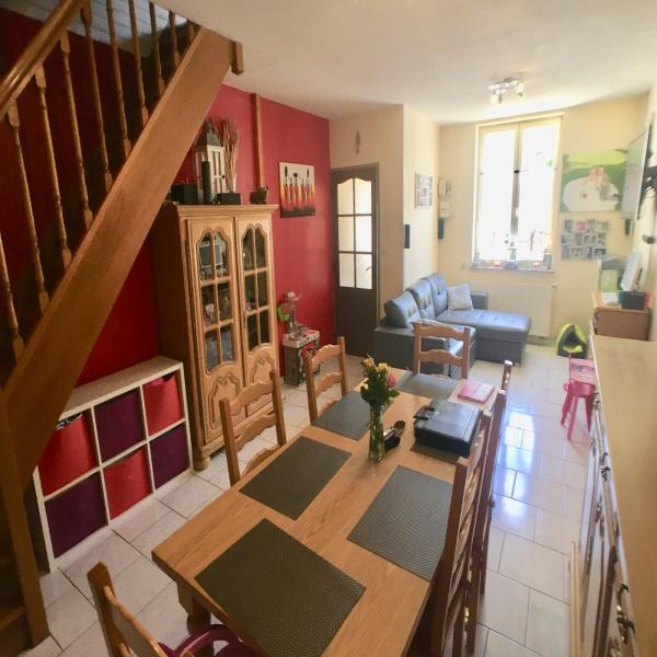 Offres de vente Maison Lambersart 59130